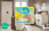 Pampers - Extra Suave RN 20u