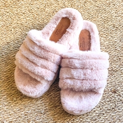 SLIPPERS MARILYN ROSA VINTAGE
