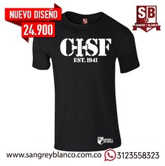 Camiseta C+SF 1941 en internet
