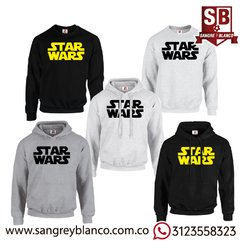 Buzo Star Wars Full