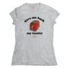 REMERA MUJER TOASTER GRIS