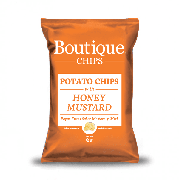 Boutique Chips - Honey Mustard - comprar online