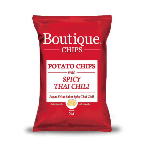 Boutique Chips - Spicy Thai Chili en internet