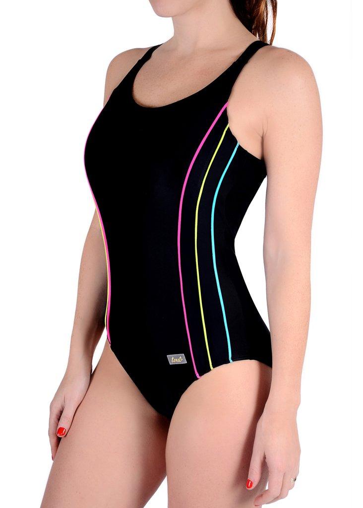 c299cd9a5d55 Malla natación deportiva resistente al cloro Art.8906 Tout
