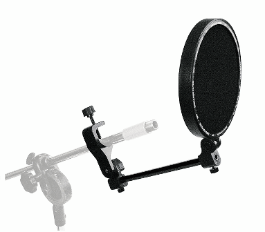 Pop Filter - Sabra-Som -S-POP Grip - comprar online