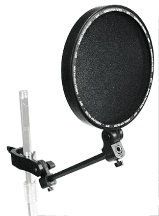Pop Filter - Sabra-Som -S-POP Grip na internet