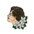 PIN HARRY STYLES FLOWERS
