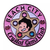 PIN STEVEN UNIVERSE CRYSTAL GEMS CLUB