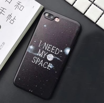 Case I Need My Space - comprar online
