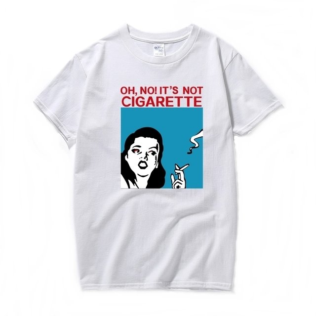 It's Not a Cigarette - comprar online