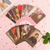 BLACKPINK; PHOTOCARDS COM BORDAS