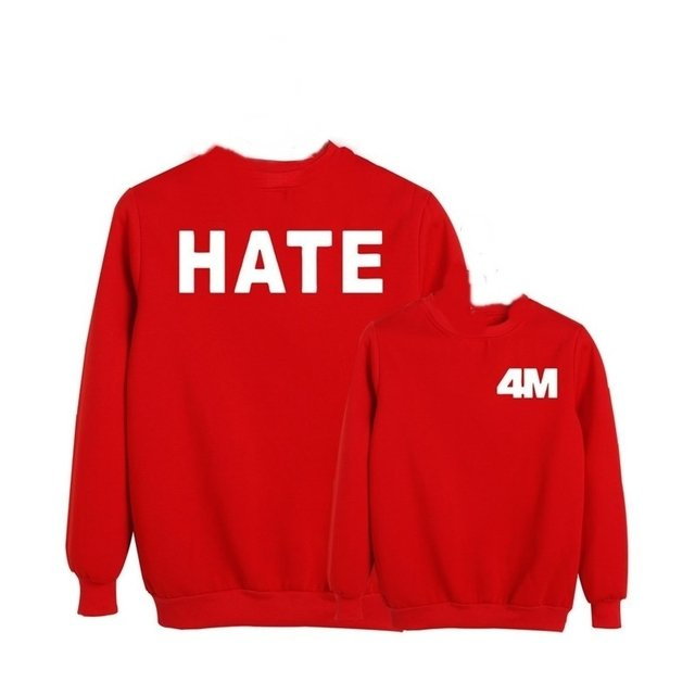 hate 4m