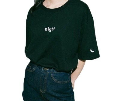 Blusas Day&Night na internet