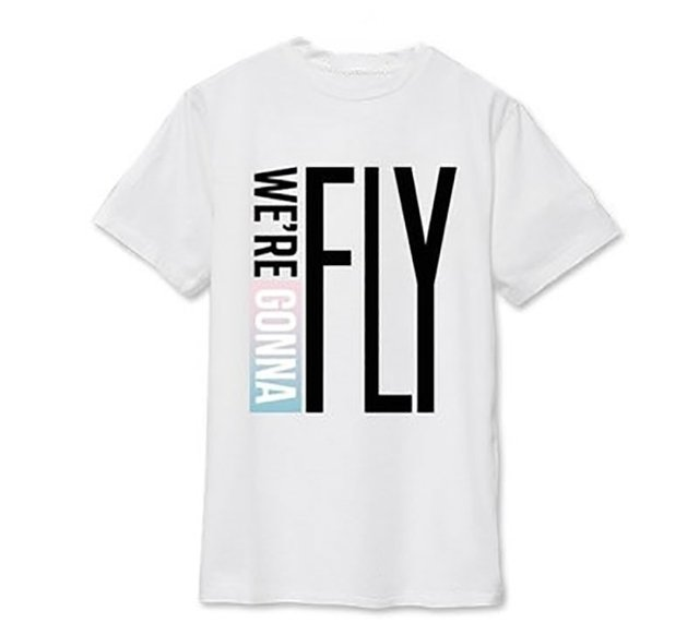 we're gonna fly - comprar online