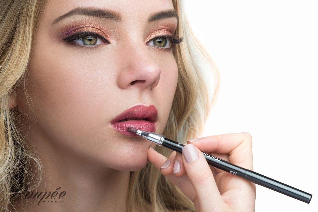 Maquillaje Para Eventos Comprar En Poupee Make Up - Maquillaje-para-eventos