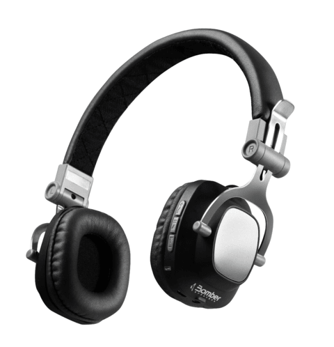 HEADPHONE BOMBER QUAKE HB11 BLUETOOTH