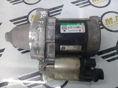 MOTOR DE ARRANQUE PARTIDA HONDA FIT CITY 1.5 2013 AUT. MF-2C2
