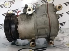 COMPRESSOR DO AR HYUNDAI I30 2.0 16V 2011 MF-2E6