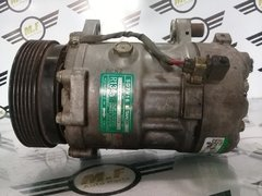 COMPRESSOR DO AR CHERY TIGGO 2.0 16V 2011 MF-2E8