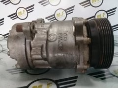 COMPRESSOR DO AR CHERY TIGGO 2.0 16V 2011 MF-2E8 na internet