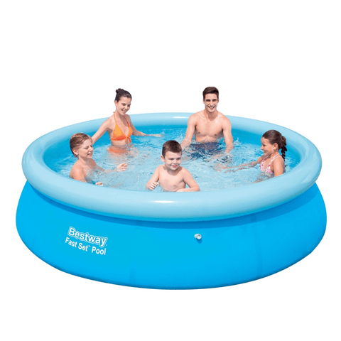 Pileta / Piscina Inflable Bestway Familiar Grande 3,05 M