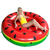 Inflable Sandia Salvavidas Bestway Mediano 1,88 Mts - 43140