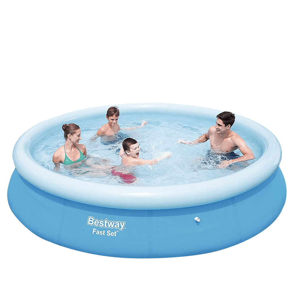 Pileta / Piscina Inflable Bestway Familiar Grande 3,60m