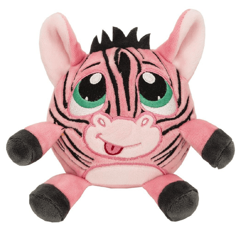 Peluche Squishy Crunchimals Chico Varios Modelos Serie 1