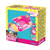 Barquito Inflable Bestway Barbie Fashion Boat con ventana transparente - 93204 - tienda online