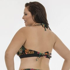 Top Plus Size New Beach - Amazon - comprar online