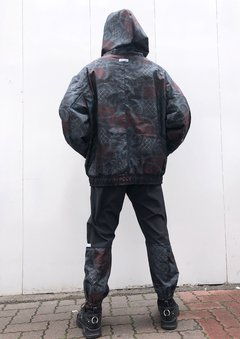 Leaves Set- Jacket and Pant - comprar online