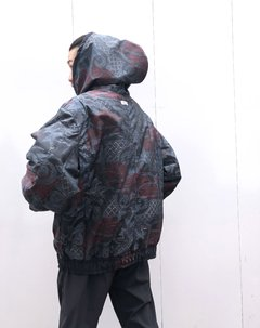 Leaves Set- Jacket and Pant en internet