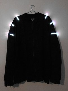 Campera LUZ 3 - GRI3CO