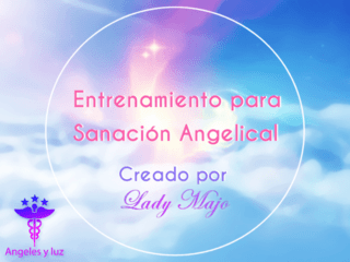 Entrenamiento de sanancion angelical Pago total