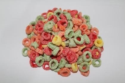 Fruit Rings 0,500 gr