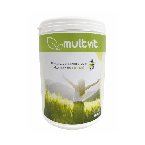 Multi Vit 500g Regulador Intestinal - comprar online