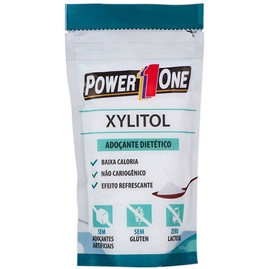 Xylitol 200gr Power One