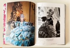 FASHION AND VERSAILLES - Flammarion - Le Book Marque