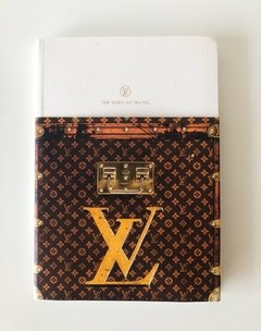 Louis Vuitton: The Spirit of Travel - Rizzoli - comprar online