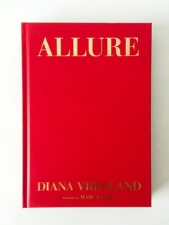 Allure by Diana Vreeland - Chronicle - comprar online