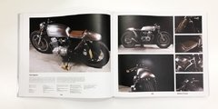 THE RIDE: New Custom Motorcycles and their Builders - Gestalten en internet
