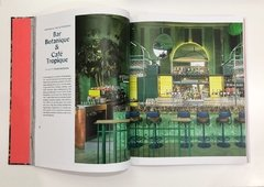 APPETIZER: New Interiors for Restaurants and Cafés - Le Book Marque