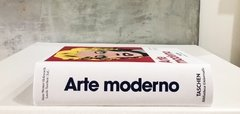 ARTE MODERNO: A History from Impressionism to Today (small) - TASCHEN - comprar online