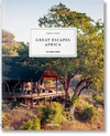 GREAT ESCAPES AFRICA - Taschen