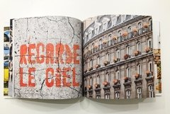 Paris in Color - Chronicle - Le Book Marque