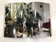 INDOOR GREEN: Living With Plants - Thames & Hudson - tienda online
