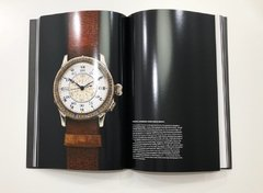 A Man and His Watch: Iconic Watches and Stories from the Men Who Wore Them - Artisan - Le Book Marque