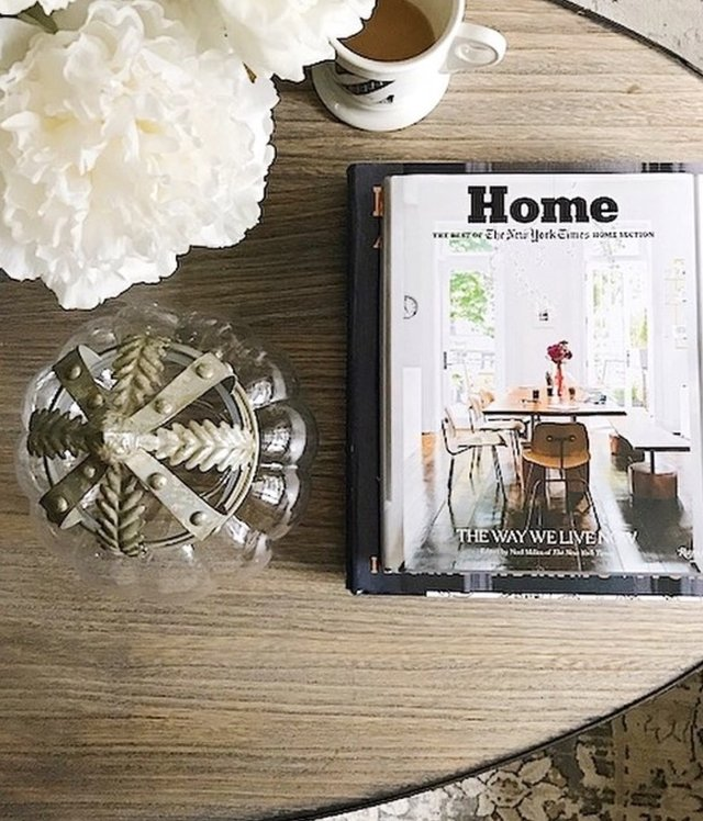 Home: the Best of the New York Times Home Section: The Way We Live Today - Rizzoli