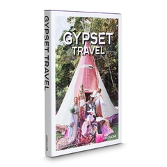 GYPSET TRAVEL - Assouline