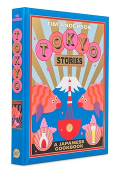 TOKYO STORIES: A japanese cookbook - Le Book Marque